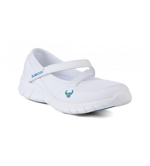 Обувки Фрида (Бели)